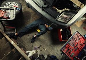 Auto Repair Service Vallejo