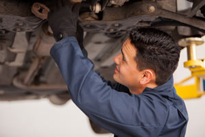 Auto Repair American Canyon