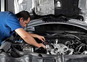 Auto Repair Benicia