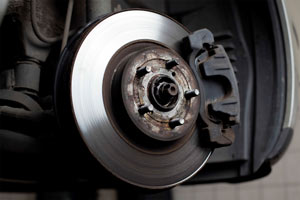 Brake Repair Vallejo