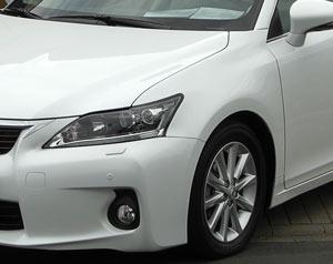 Lexus Service Vallejo