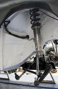 Suspension Repair Vallejo